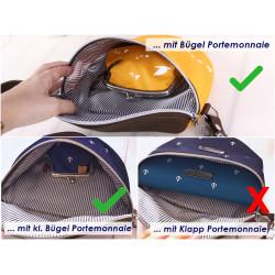*Wunsch* Makeup Tasche